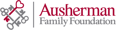 Ausherman Family Foundation logo